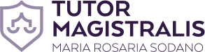 Tutor Magistralis Logo