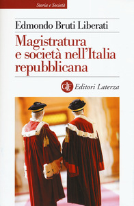 magistratura italia repubblicana