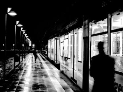 Foto-Stalking